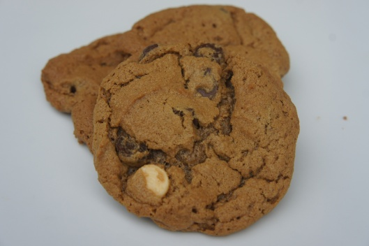 Peanutbutter Truffle Cookies