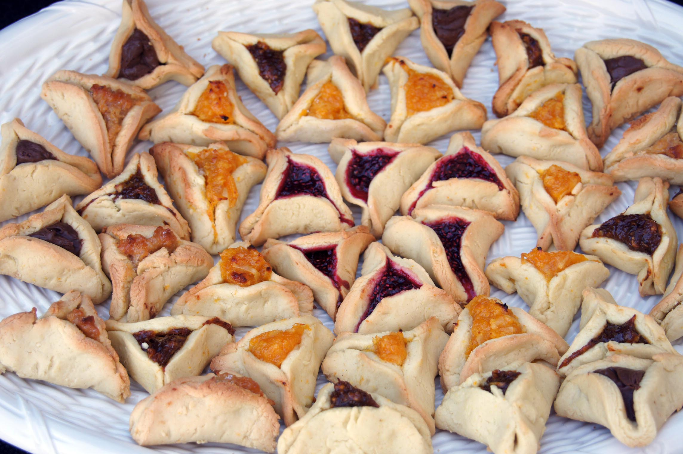Caramel Apple Hamantaschen Filling Recipes — Dishmaps