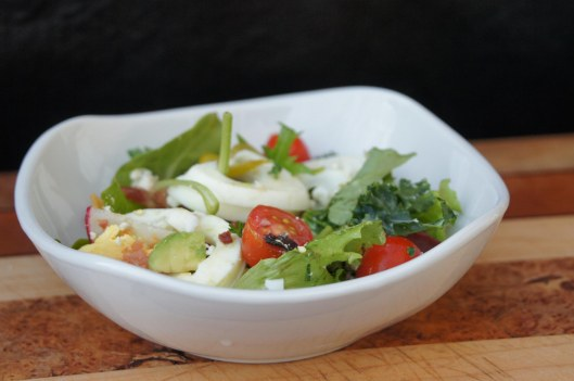 Dylan Cobb Salad