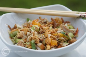 Fumi Asian Chicken Salad
