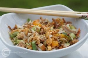 Fumi Asian Chicken Salad