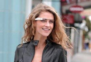 Google Glass Google