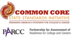 Common Core Parcc Standards