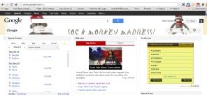 igoogle home page