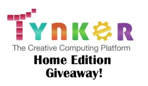 Tynker giveaway!