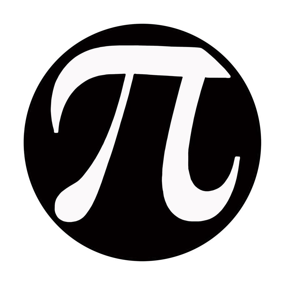 Pi Logo Bits And Bytes